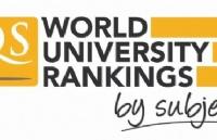 QS 2018 学科排名出炉!牛剑领跑!英国大学称霸榜单!