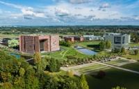 荷兰瓦格宁根大学的情况