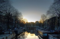 荷兰阿姆斯特丹商学院如何
