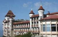 瑞士留学:恭喜徐同学成功申请SHMS瑞士酒店管理大学
