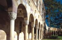 澳洲昆士兰大学图书馆介绍