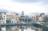 荷兰毕业生的工资水平
