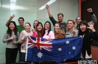 澳洲留学申请方案