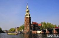 荷兰留学临时居留签证