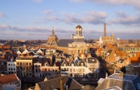 关于荷兰留学的费用