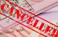 把澳大利亚的十年有效签证当绿卡用?小心被遣返!