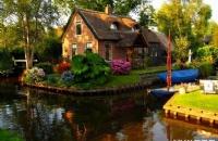 在荷兰留学生活有什么差异