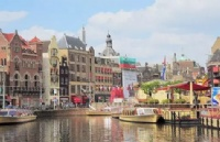 荷兰留学生活费