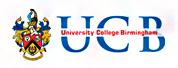 伯明翰大学学院(University College Birmingham)