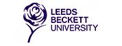 利兹贝克特大学(Leeds Beckett University)