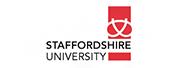 斯塔福德郡大学(Staffordshire University)