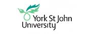 约克圣约翰大学(York St John University)