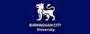 伯明翰城市大学(Birmingham City University)