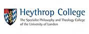伦敦大学海斯洛普学院