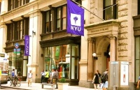 这些美国大学竟然为学生提供这么好的待遇!