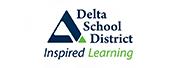 三角洲公立教育局(Delta School District)