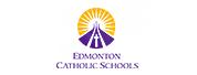 埃德蒙顿天主教公立教育局