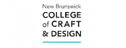 新不伦瑞克工艺设计学院(New Brunswick College of Crafts and Design (NBCCD) )