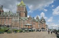 加拿大留学签证办理时间