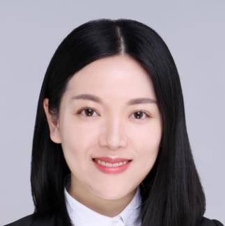 英语系金牌顾问李竹老师