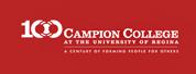 堪培森学院(Campion College)