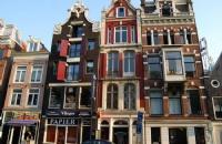 在荷兰留学的住宿费用