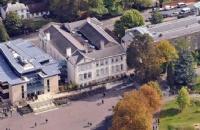 英国优质中学――米尔希尔学校招生简章