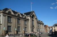世界前三十强名校丨丹麦哥本哈根大学