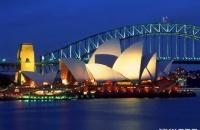 澳大利亚留学签证电签