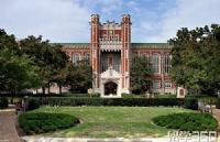 美国俄克拉荷马大学