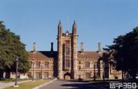 澳大利亚大学双录取