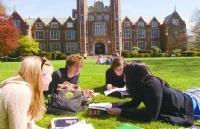 澳大利亚留学院校