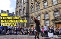 爱丁堡国际艺术节 The Edinburgh International Festival