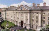 爱尔兰留学:都柏林大学博士奖学金及发放