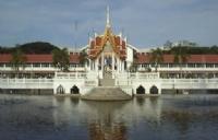 曼谷皇家理工大学读什么专业好