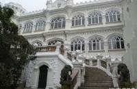 香港公立大学排名情况
