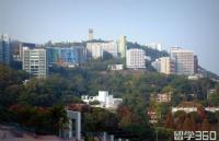香港热度高大学持续教育学院排名情况