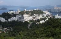香港大学热门业排行榜