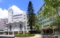 香港浸会大学对英语的要求