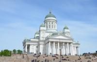 2018芬兰赫尔辛基大学世界排名