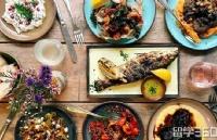 2018年伦敦新开业餐厅推荐