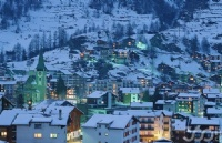 瑞士恺撒里兹大学专业信息