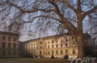 cesar ritz大学课程设置