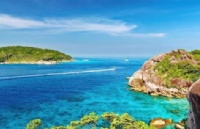 泰国这个神秘海岛,一年仅开放150天!错过又要等半年~