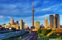 加拿大中学生陪读签证