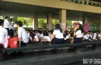 泰国留学生能打工吗