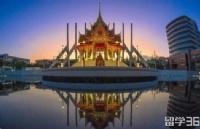 泰国大学雅思成绩要求