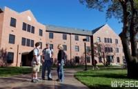 北达科他州立大学申请条件