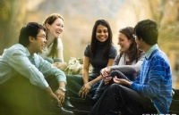 选择澳大利亚留学,因为它是教育与职业双丰收的天堂
