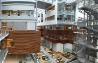 挪威商学院基本信息